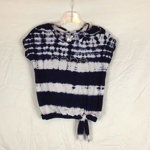BEBE Top Size Large 🛍